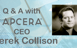 Container Q & A with Apcera CEO, Derek Collison