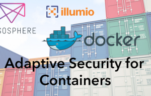 Illumio brings security to the Docker Mesosphere ecosystem