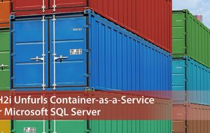 DH2i Unfurls Container-as-a-Service for Microsoft SQL Server