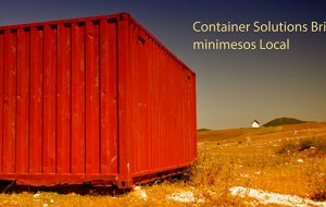 Container Solutions Brings minimesos Local