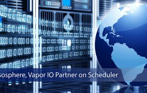 Mesosphere, Vapor IO Partner on Scheduler