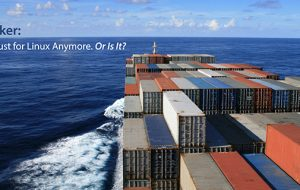 Docker: Not Just for Linux Anymore. Or Is It?
