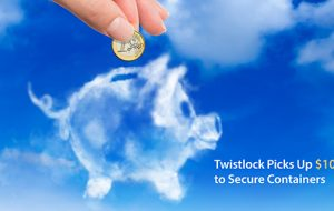 Twistlock Picks Up $10M to Secure Containers