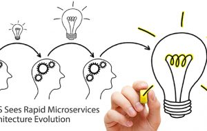 AWS Sees Rapid Microservices Architecture Evolution