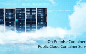 On-Premises Containers vs. Public Cloud Container Services