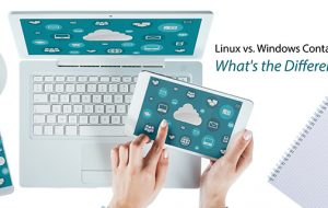 Linux vs. Windows Containers: What's the Difference?