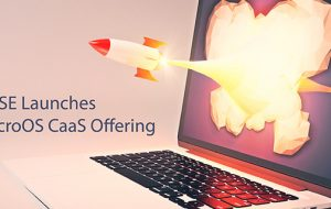 SUSE Launches MicroOS CaaS Offering