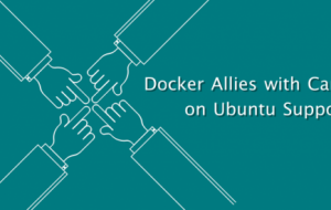 Docker Allies with Canonical on Ubuntu Support