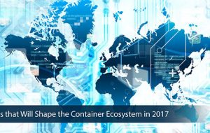 Trends that Will Shape the Container Ecosystem in 2017