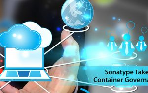 Sonatype Takes on Container Governance