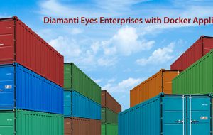 Diamanti Eyes Enterprises with Docker Appliance