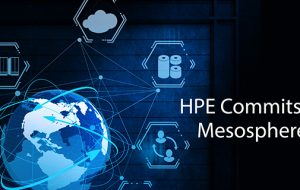 HPE Commits to Mesosphere