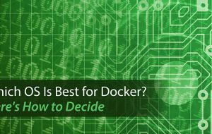 Which OS Is Best for Docker? Here's How to Decide