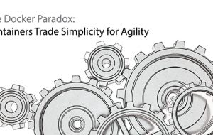 The Docker Paradox: Containers Trade Simplicity for Agility