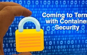 Coming to Terms with Container Security