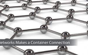 F5 Networks Makes a Container Connection