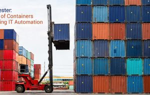Forrester: Rise of Containers Forcing IT Automation
