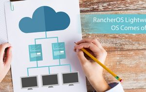 RancherOS Lightweight OS Comes of Age