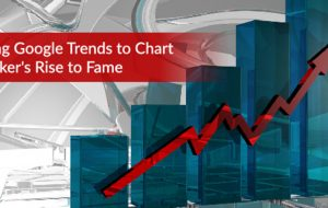 Using Google Trends to Chart Docker's Rise to Fame