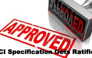 OCI Specification Gets Ratified