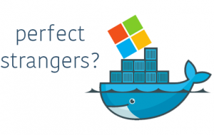 Microsoft partners with Docker to bring containers to Windows Server