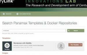 Panamax, Docker management for humans