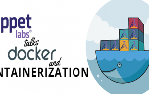 Puppet Labs talks Docker and Containerization