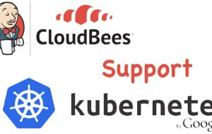 CloudBees and Jenkins support Kubernetes with 3 new plugins