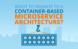 Migrating to a Container based Microservice architecture