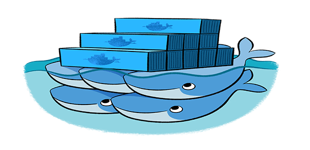 Embrace Docker containers without compromising on security