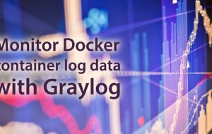 Monitor Docker container log data with Graylog