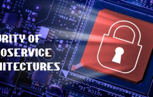 New approaches to security of microservice architectures
