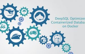 DeepSQL optimizes containerized databases on Docker
