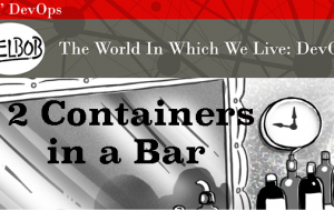 An intrinsic problem with container security