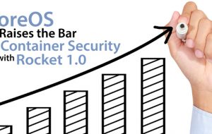 CoreOS raises the bar for container security with Rocket 1.0