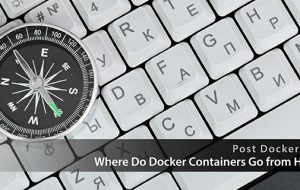 Where Do Docker Containers Go from Here?