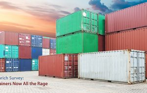 NetEnrich Survey: Containers Now All the Rage