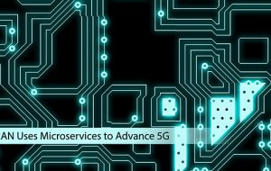 ADTRAN Uses Microservices to Advance 5G