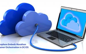 Mesosphere Embeds Marathon Container Orchestration in DC/OS