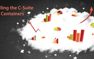 Selling the C-Suite on Containers