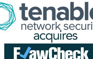 With FlawCheck Acquisition, Tenable Adds Container Security