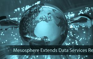 Mesosphere Extends Data Services Reach