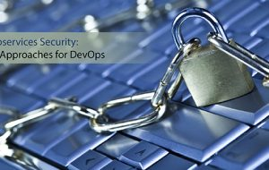 Microservices Security: New Approaches for DevOps
