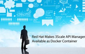 Red Hat Makes 3Scale API Management Available as Docker Container