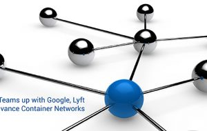 IBM Teams up with Google, Lyft to Advance Container Networks