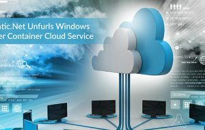 Atlantic.Net Unfurls Windows Server Container Cloud Service