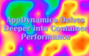 AppDynamics Delves Deeper into Container Performance