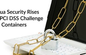 Aqua Security Rises to PCI DSS Challenge for Containers