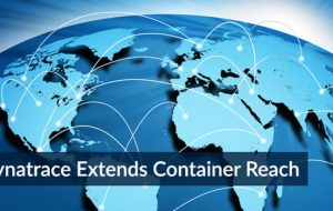 Dynatrace Extends Container Reach