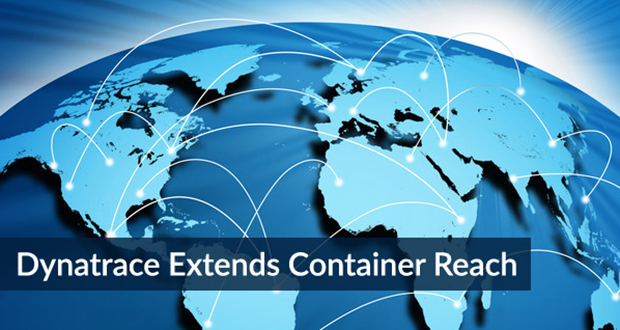 Dynatrace Extends Container Reach - Container Journal